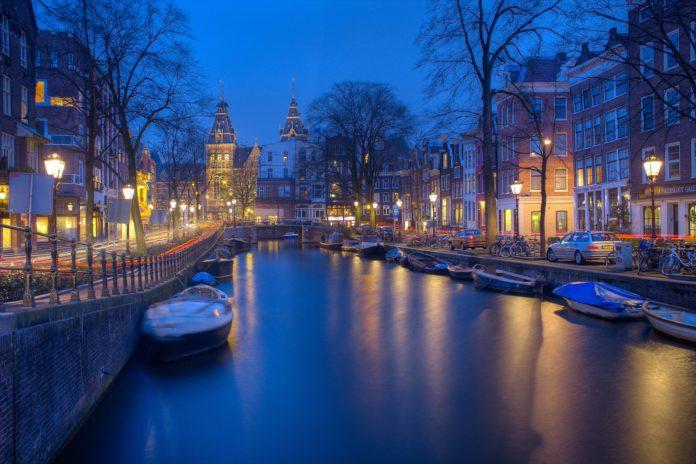 Co warto zwiedzić w Amsterdamie?