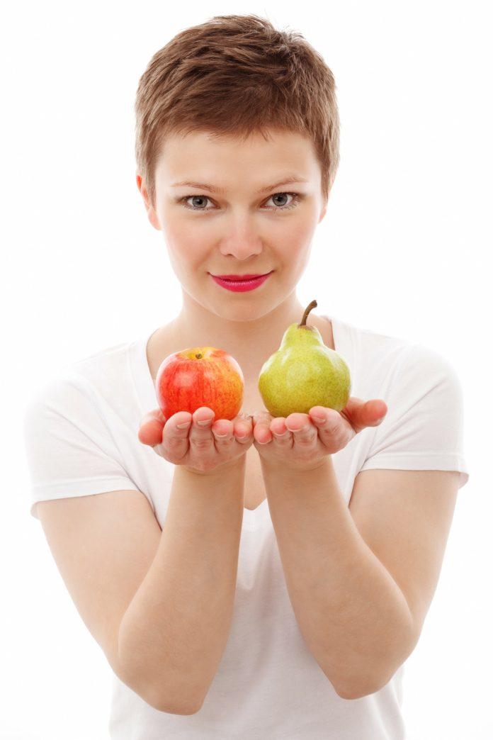 Trądzik a kwestia diety