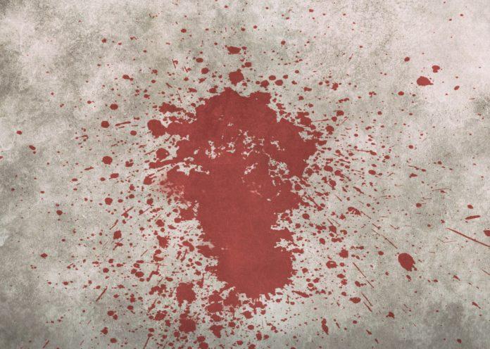 Jak wyczyścić plamy z krwi?