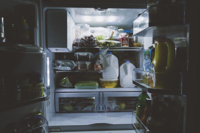 Jak myć lodówkę?