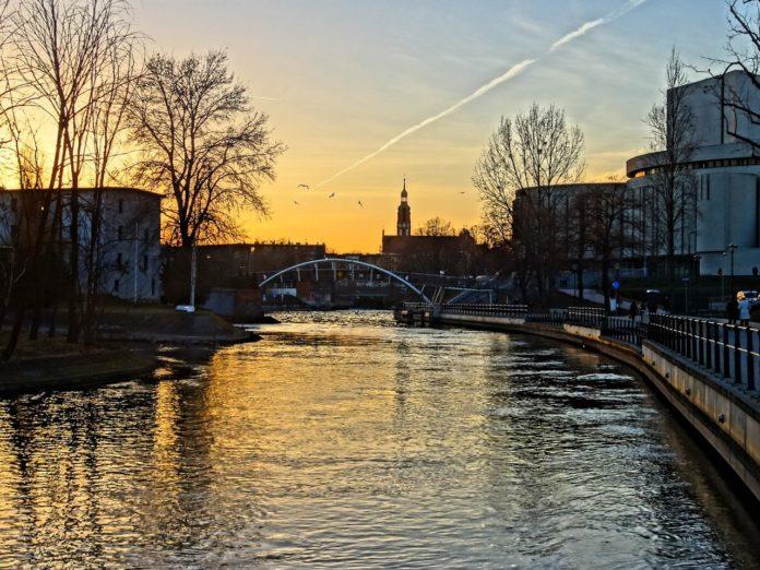 Bydgoszcz - co zwiedzać?