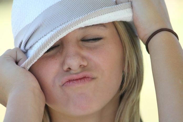Stres i jego wpływ na zmiany trądzikowe