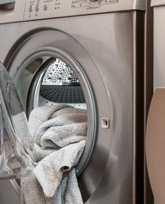 Jak czyścić bęben pralki?