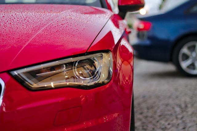 Audi S7 spalanie
