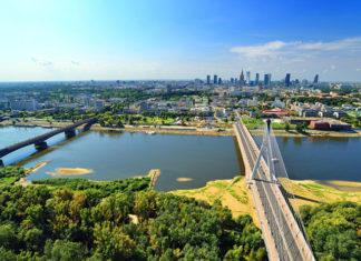 Gdzie warto wybrać się nad Wisłę? Poznaj atrakcje w Warszawie znajdujące się w pobliżu bulwarów