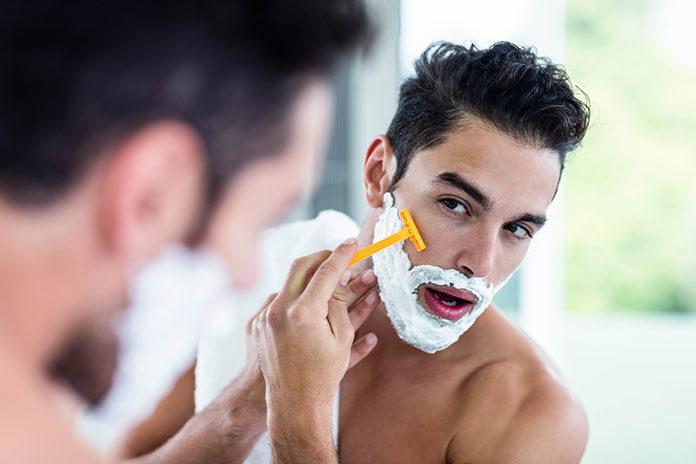 O czym nie możesz zapomnieć podczas golenia