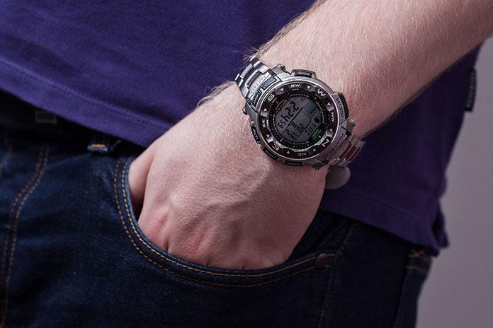 Jak dobrać idealny zegarek na rękę?