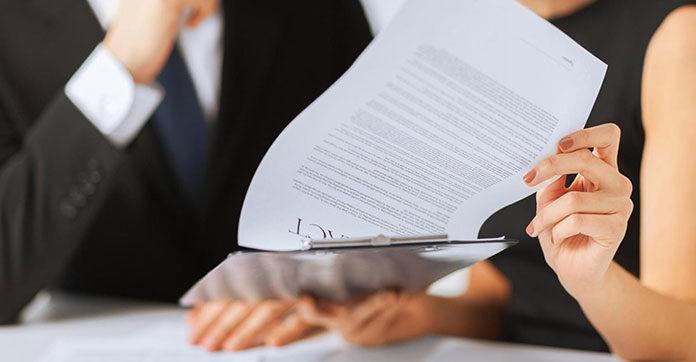 Jak wybrać dobrą kancelarię notarialną?