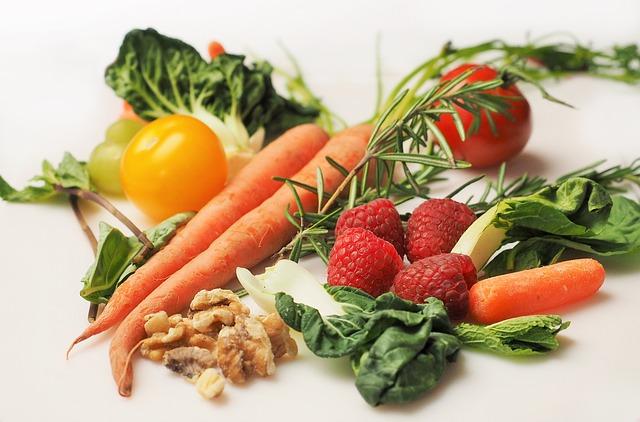 Żywność ekologiczna – czy warto?