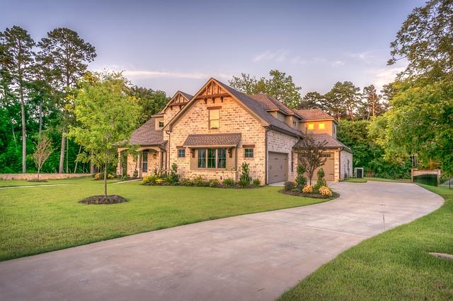 Zalety posiadania własnego domu