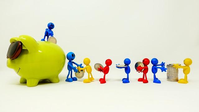 W poszukiwaniu kredytu