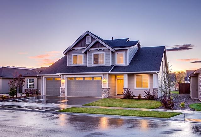 Aktualne trendy w projektowaniu domów jednorodzinnych