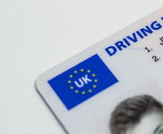 Przedłużenie prawa jazdy