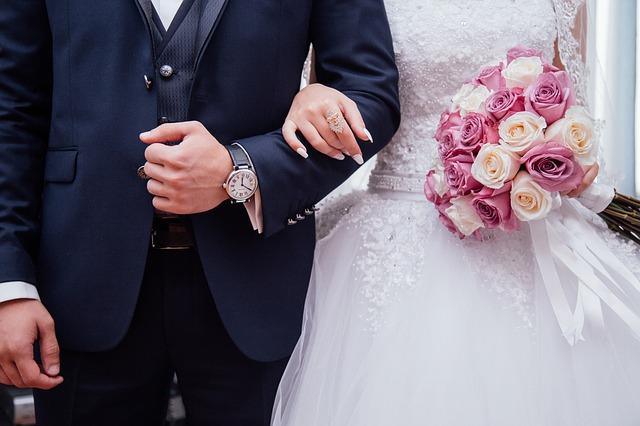 Długie pożycie małżeńskie