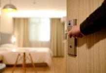 wyjazd biznesowy w hotelu ze SPA