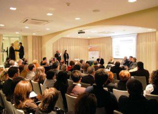 Organizacja konferencji – krótki przewodnik