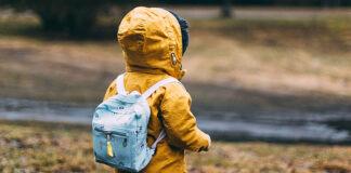 Wygodne ubranka do przedszkola
