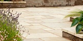 Czym cechuje się kamień tarasowy