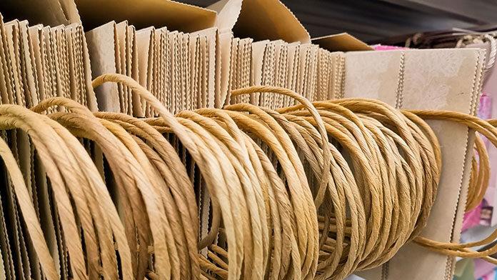Jaki powinien być producent toreb papierowych